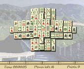 Mahjong Endless