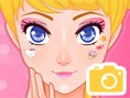 Manga Make up