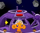 Monkey Go Happy Scifi 2