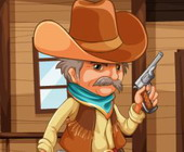 Wild West Sherif Escape
