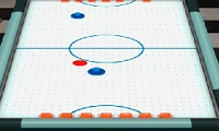 Air-Hockey-Weltmeisters...