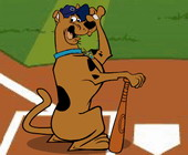 Scooby Baseball Slam